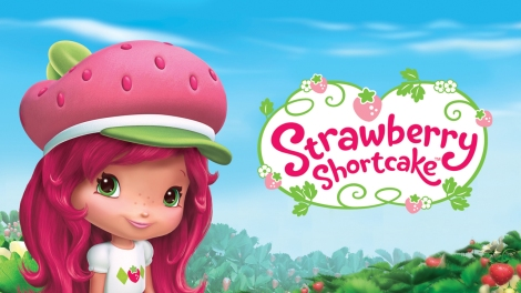 Strawbery shortcake